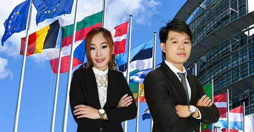 International Business Law at RULE